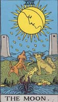 tarot a hold